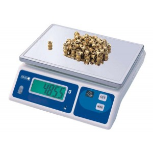 Bilancia pesapacchi 9901 portata 30 Kg elettronica EVA COLLECTION