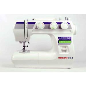 Macchina per cucire meccanica Necchi 294