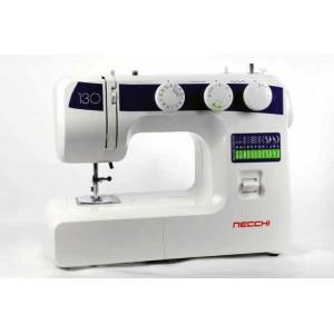 Macchina per cucire meccanica Necchi 130