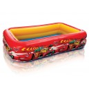 Piscina fuori terra gonfiabile INTEX 57478 Disney Cars