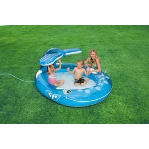Piscina gonfiabile intex 57435 balena - Intex piscina gonfiabile ...