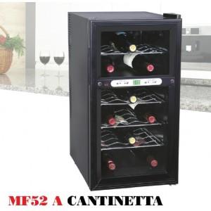 Cantinetta vino DCG MF52A 18 bottiglie