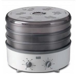 Essicatore essiccatore in acciaio inox STOCKLI con regolatore di temperatura e timer