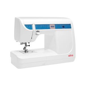 Macchina per cucire meccanica Elna 3210J