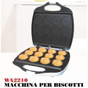 Macchina per biscotti DCG WA2210
