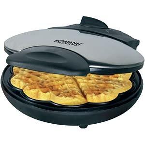 Macchina WA522CB per waffle/wafer/waffel BOMANN