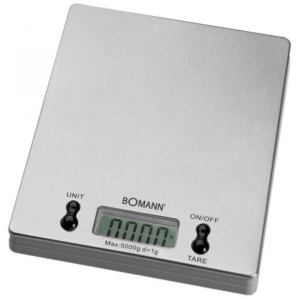 Bilancia da cucina digitale bomann kw1416 - Silvercrest bilancia digitale da cucina ...