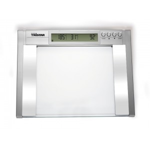 Bilancia pesapersone Tristar WG2422 massa grassa elettronica
