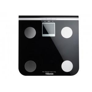 Bilancia pesapersone Tristar WG2424 massa grassa elettronica