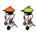 Barbecue elettrico RGV 110552 110551