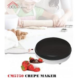 Macchina per crepes DCG CM5750