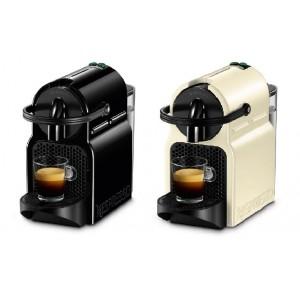 Macchina caffè Delonghi Nespresso Inissia EN80.B EN80.CW