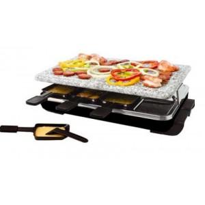Raclette con pietra ollare Livigno EVA COLLECTION