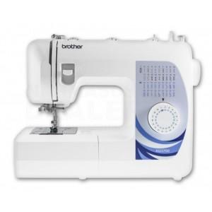 Macchina per cucire meccanica Brother XQ3700