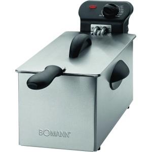 Friggitrice elettrica 3 litri Bomann FR2264