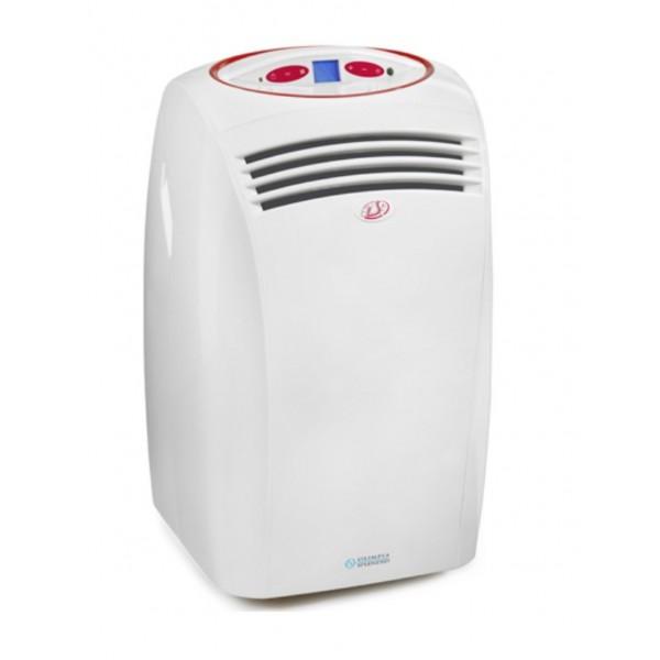 Climatizzatore portatile elisse hp 01174 con pompa di - Condizionatori portatili olimpia splendid ...