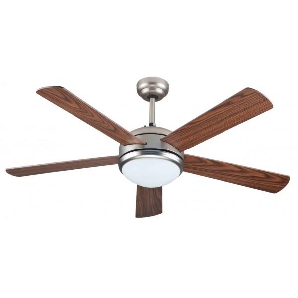Ventilatore a soffitto cfg oasi ev032 for Ikea lampadario ventilatore