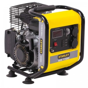 Generatore di corrente inverter Stanley SIG 1100