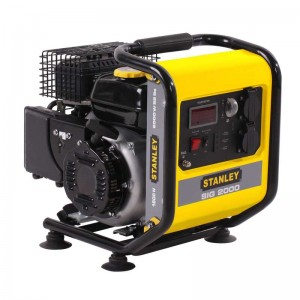 Generatore di corrente inverter Stanley SIG 2000