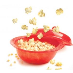 Popcorn maker in silicone per microonde Mastrad F70310