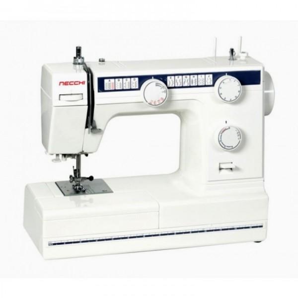 Macchina per cucire meccanica necchi n296 heavy duty for Macchina cucire necchi