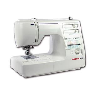 Macchina da cucire meccanica Necchi 360