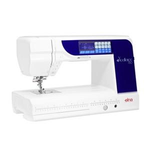 Macchina per cucire Elna elettronica Excellence 730 PRO