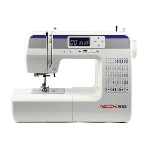 Macchina per cucire elettronica Necchi 510