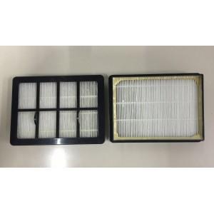 Filtro hepa aria di scarico Necchi NH9020