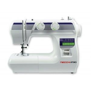 Macchina per cucire meccanica Necchi 290