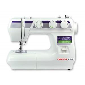 Macchina per cucire meccanica Necchi 292