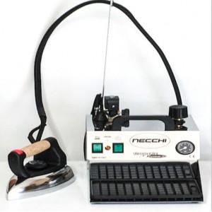Caldaia da stiro Necchi Stiromaster NS-Premium 2.0