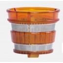 Filtro originale per estrattore RGV Juiceart NEW 110620