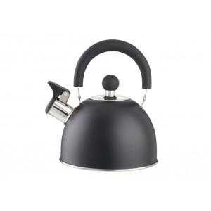 Bollitore Teiera 1,5 litri Eva 013771 con fischietto