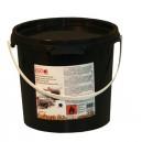 Pasta combustibile per barbecue, fonduta secchio 5 litri