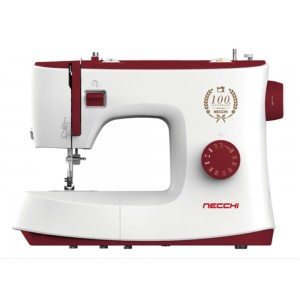 Macchina da cucire meccanica Necchi K417A Anniversary