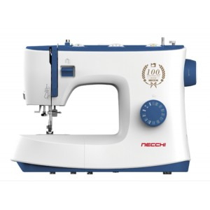 Macchina da cucire meccanica Necchi K432A Anniversary
