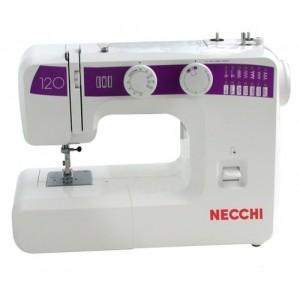 Macchina per cucire meccanica Necchi 120