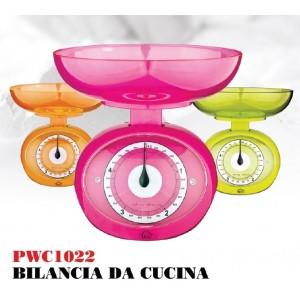 Bilancia da cucina analogica DCG PWC1022