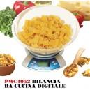 Bilancia da cucina digitale DCG PWC4052