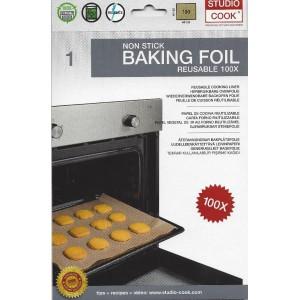 Carta forno STUDIO COOK Baking Foil