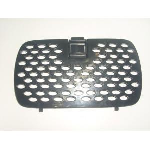 Retina copri filtro per aria di scarico NECCHI NHW9002, NHR9001, NHB9000