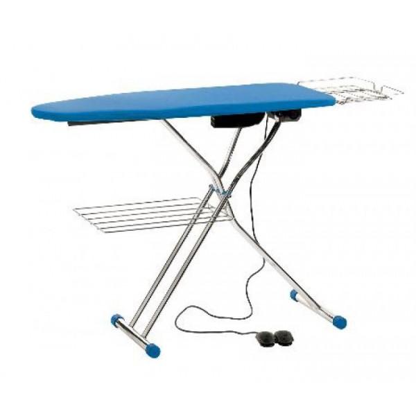 Tavolo da stiro riscaldato aspirante e soffiante - Foppapedretti tavolo da stiro ...