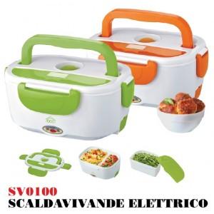 Scaldavivande elettrico DCG SV0100