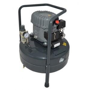 Compressore ad aria MGF SIL-EOL 24/50