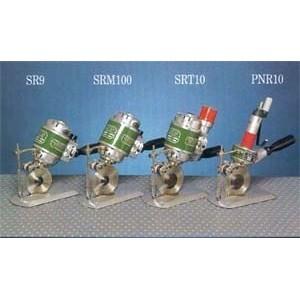 Taglierina rotativa elettrica e pneumatica SECAT SRT10