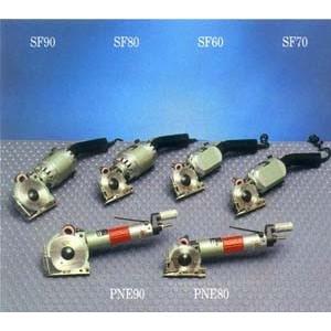 Taglierina elettrica SECAT SF80
