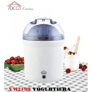 Yogurtiera elettrica Dcg YM2199