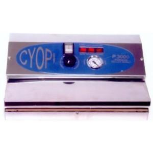 Macchina per sottovuoto CYOPI P3000