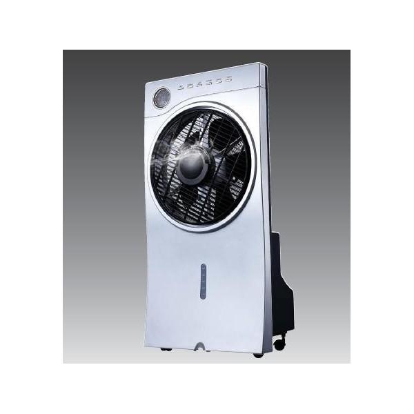 Ventilatore nebulizzante